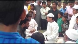 Video Azamgarh thekma ishakpur up India    razi khan 12/04 2015 download MP3, 3GP, MP4, WEBM, AVI, FLV April 2018