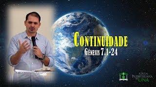 Continuidade - Pr. Ciro de Menezes