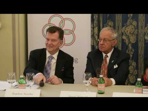 Healthcare in Hungary  - Danube Institute - 1 - Questions & Answers