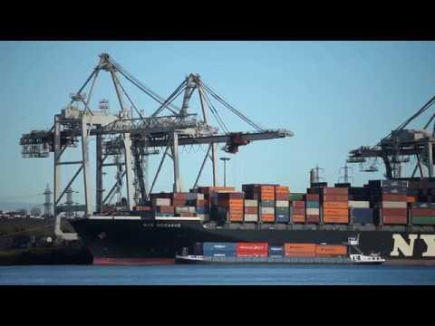 Le Havre Smart Port City