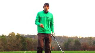 How Your Right  Arm Can Point To Your Path In The Golf Swing -      FYAGolf