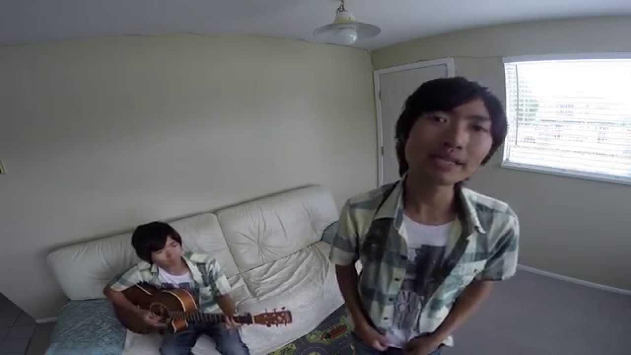 Dani California - Red Hot Chili Peppers (Cover by Yamato Kono)