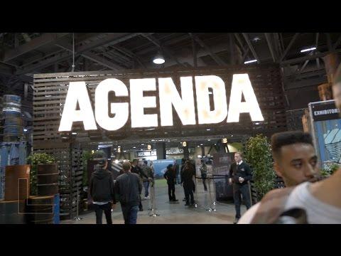 Exploring Agenda Trade Show Long Beach 2017