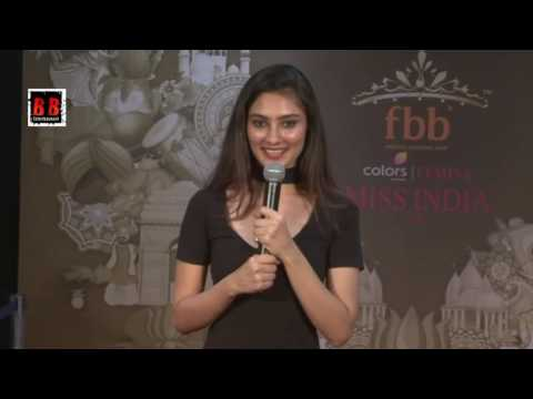 Unveiling Maharashtra Finalists: fbb Colors Femina Miss India 2017