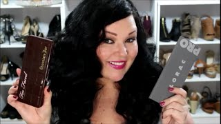 Beauty Haul Giorgio Armani, Tom Ford, Nars, & Much More | Candice Mue Thumbnail