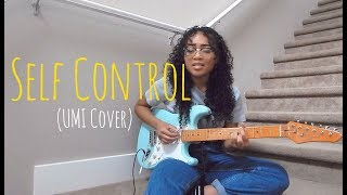 Self Control // Frank Ocean (Cover)