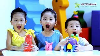 Phim quảng cáo TVC - Thuốc Imunoglukan Tập đoàn sohaco