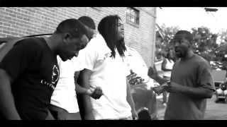 B.$tacks Feat. Damaris - Hustlers Prayer