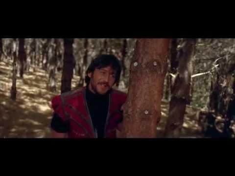 Tu Mera Jaanu Hai - Hero - Jackie Shroff - Meenakshi Seshadri - HD