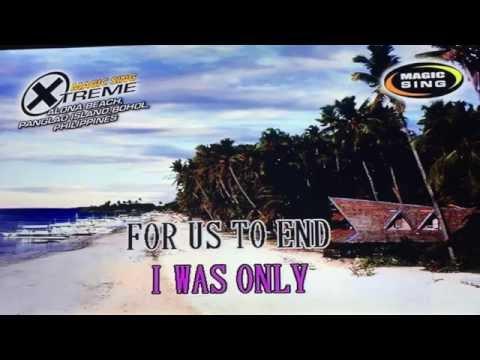 Ain't No Way To Treat A Lady by Helen Reddy - Karaoke