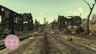 Other Places: Capital Wasteland (Fallout 3)