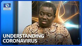 Medical Expert Explains Coronavirus Dangers, Spread