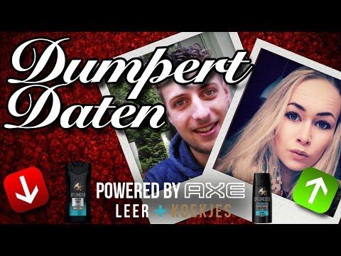 DUMPERT DATEN! Reetchel + Maarten ❤️