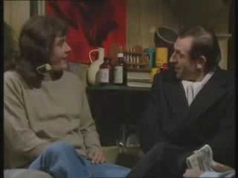 Rising Damp: Episode 4: Night Out (prt1/3)