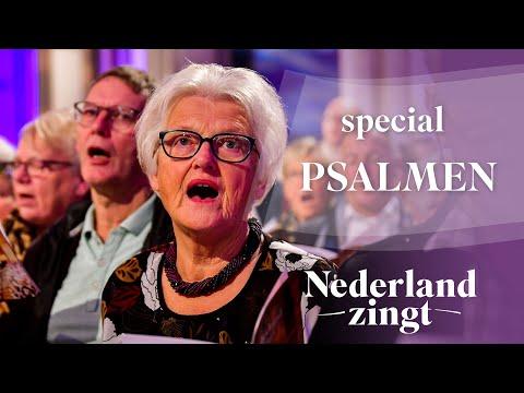 Nederland Zingt Special: Psalmen