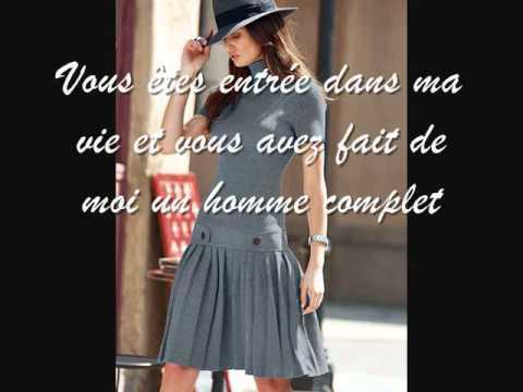Download Lady Lionel Richie.Lyric traduction française/French