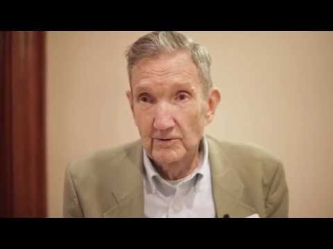 Interview with Ramsey Clark