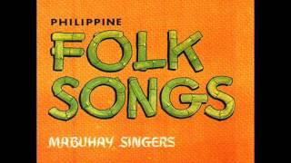 Mabuhay Singers - Philippine Folk Songs (full Album)