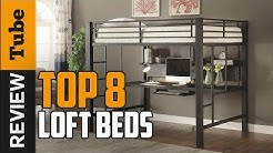✅Loft Bed: Best Loft Bed (Buying Guide)