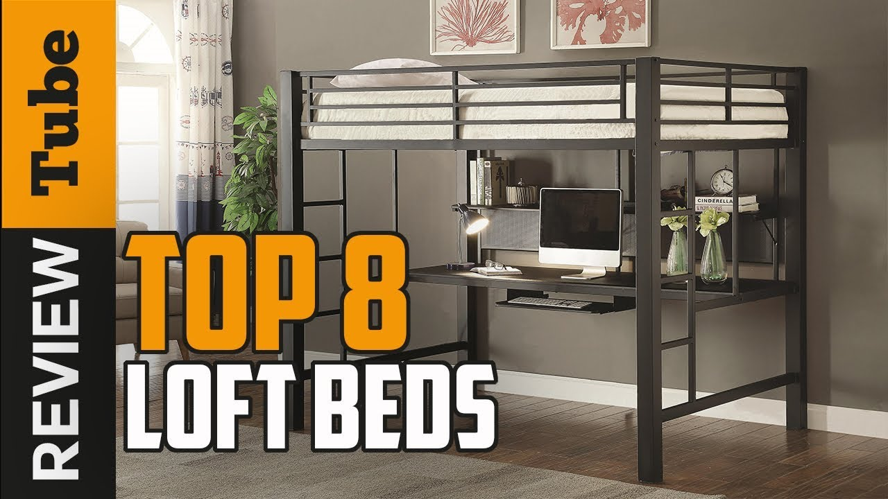 finest selection 8325b 36b3e ✅Loft Bed: Best Loft Bed (Buying Guide)