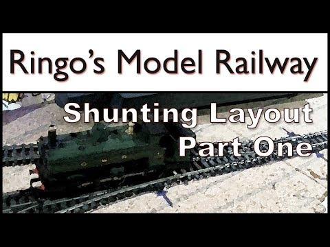 Shunting Layout