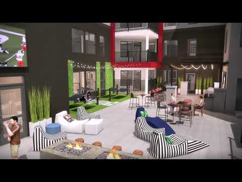 Apartments Near Sac State | Academy65 | Welcome Home