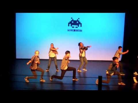 HKD (Hong Kong Dancers) 2012 Auditions Trailer streaming vf