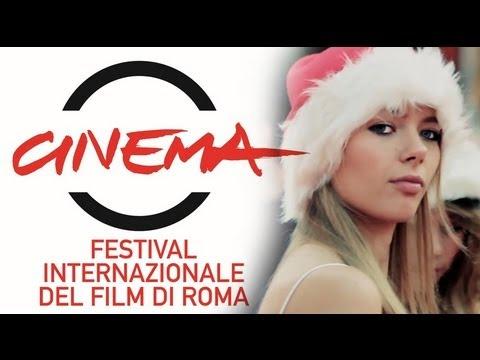 La magia del Festival Internazionale del Film di Roma