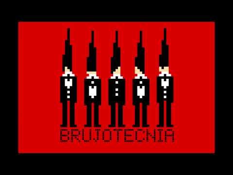 Download LOS BRUJOS - BRUJOTECNIA (ALBUM COMPLETO)