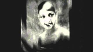 Josephine Baker - I Love My Baby (My Baby Loves Me) 1927