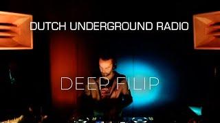 Deep Filip - Club Nomad - Dutch Underground Radio 2020