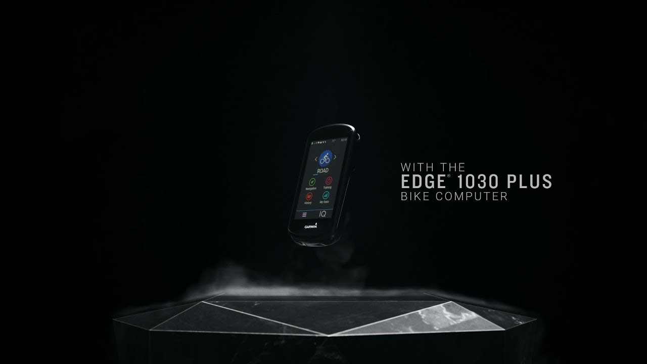 Edge 1030 Plus Cycling Computer video thumbnail