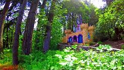 Enchanted Forest, Salem, Oregon