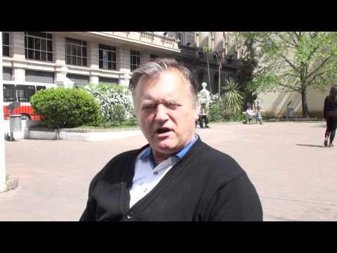Serge de Muller an interview of Bridge