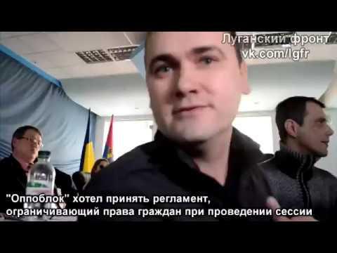 Иван Полупанов: Шилин вор!