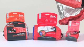 Choosing the Right SOL Emergency Shelter