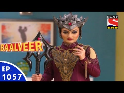 Baal Veer - बालवीर - Episode 1057 - 24th August, 2016