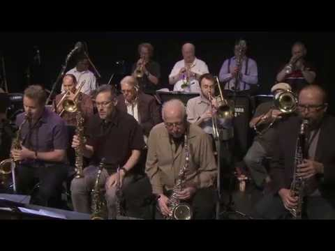 "Rich Shemaria Big Band - ""Dance All Night"""
