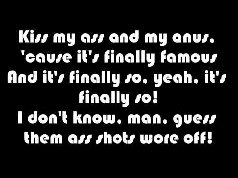 Big Sean - Dance (A$$) featuring Nicki Minaj (Lyrics)
