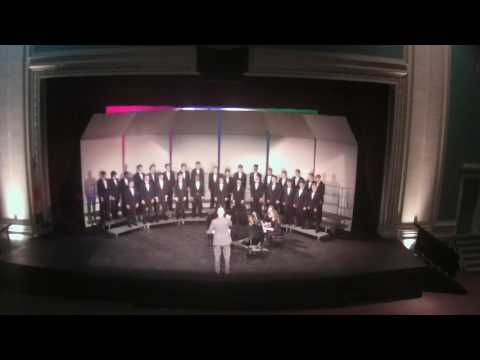 Savannah Arts Academy Spring Choral Concert 2017