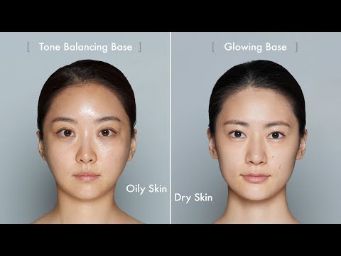 How to Use Skin Setting Base - 스킨 세팅 베이스 활용법