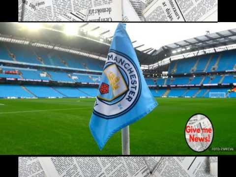 Manchester City compra club de Uruguay!