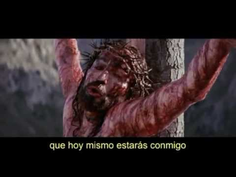 La Pasion de Cristo en / español 12/13