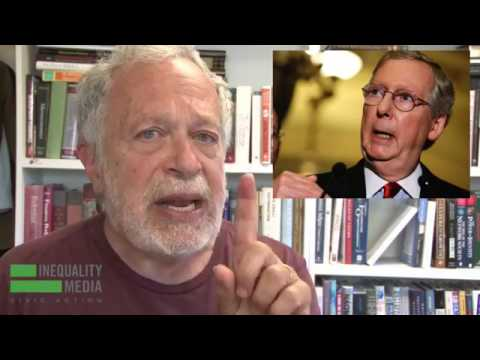Robert Reich: The Resistance Report 6/26/2017