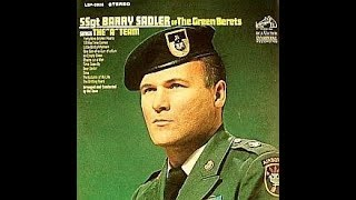 GREEN BERETS - VIETNAM WAR