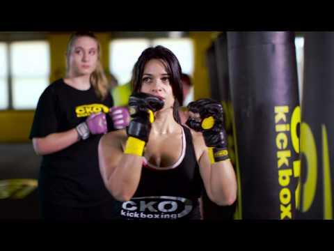CKO Kickboxing Commercial