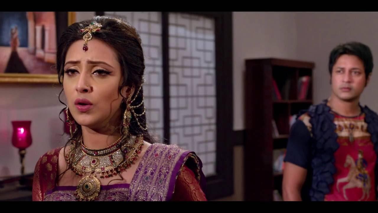Podmo patar jol (2016) dvdscr bangla full movie ft. Emon & mim.