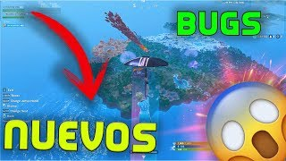 ✅10 Minutes OF NEW BUGS ⭐ SEASON 10 ⭐ updated 😱😱 Fortnite Tutorials