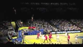 NBA - 2K 15 PC Review HD