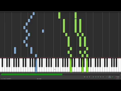 [Synthesia] Vampire Knight- Still Doll